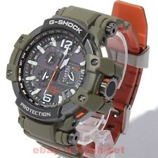 2016 NEW CASIO watch G-SHOCK Gravity master GPW-1000KH-3AJF Men from japan