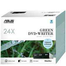 ASUS 24X DRW-24D5MT RETAIL EDITION SATA INTERNAL DVD/RW OPTICAL DRIVE