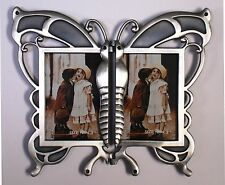 """2 - 2 x 3 """"Hinged Butterfly Item # 853. ROCKET FAST SHIPPING !!!"""