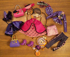 Bratzillas, Bratz Girls Clothes & Accessories Group, Also for Monster High & EAH