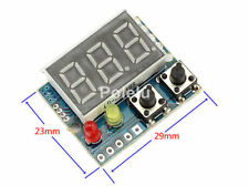 "DC 0.36"" 100V digital voltmeter 3/2 wire universal + upper and lower limit alarm"