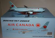 JC Wings 200 LH2014 Boeing 767-233 Air Canada C-FBEG in 1:200 scale