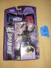 M3_9 DC Super Heroes Batman S3 Select Sculpt Series CASSANDRA CAIN BATGIRL dcuc
