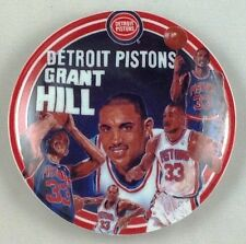 1995 Sports Impressions Grant Hill Mini Plate Brand New
