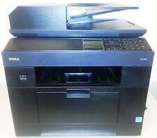 Dell 2335dn MFP Monochrome Laser Printer Scan Fax Copy 35ppm 600dpi ADF Flatbed