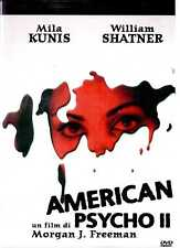 American Psycho 2. All American Girl (2002) DVD