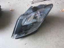 Ski-doo MXZ XP 800 LH Headlight 2009