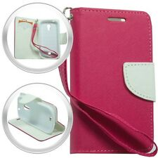 Wallet Pouch Case Phone Cover for Samsung Galaxy Light T399 SGH-T399 Garda