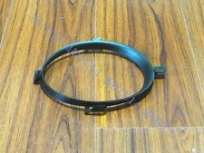 1PCS RH Right Front Bumper fog lamp ring cover For HONDA CRV 2005-2006