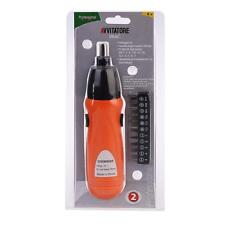 Electric Battery Operated Screwdriver Screwdriver Cordless Electric Drill Tool /