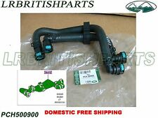 LAND ROVER HEATER HOSE WATER RANGE R SPORT 4.2 SUPERCHARGED 05-09 NEW PCH500900
