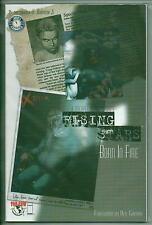 Image Comics Rising Stars Born In Fire Trade Paperback NM