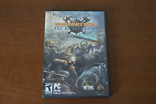 Warhammer Online: Age of Reckoning (PC, 2008) Complete With Sleeve