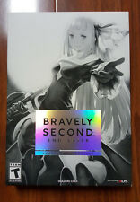 [SEALED, NEW] Bravely Second: End Layer Collector's Edition for Nintendo 3DS