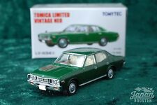 [TOMICA LIMITED VINTAGE NEO LV-N94a 1/64] NISSAN GLORIA 2000 SGL 1975 (Green)