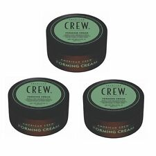 American Crew Forming Cream 85g x 3
