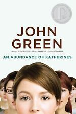 An Abundance of Katherines by Green, John