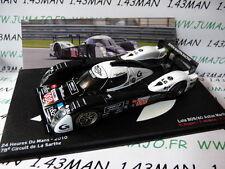 1/43 IXO Altaya Passion vitesse GT : LOLA b09/60 Aston Martin 24 H Mans 2010