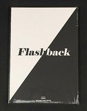 GIRL`S GENERATION [ SNSD - TAEYEON - FLASH BACK ] FAN CLUB PHOTOBOOK - KPOP