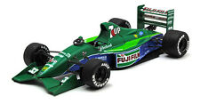 Tameo modèles 1/43 1991 7UP jordan 191 #33 andrea de cesaris british grand prix