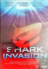 Shark Invasion (2005) DVD