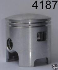 4187 Pistone Per Cilindro Polini Piaggio Vespa da 75cc Diametro 47,4 mm