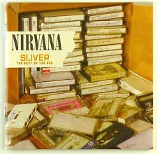 CD - Nirvana - Sliver: The Best Of The Box - A4637