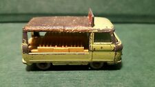 Vintage Lesley Matchbox milk truck business van car original 1961?