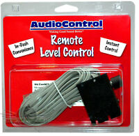 AudioControl ACR-1 Wired Remote Control for The Epicenter, LC2i, LC6, 6XS *NEW*