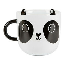 Sass and Belle Panda Kawaii Friends Mug - Ceramic Mug