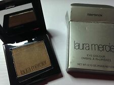 Laura Mercier eyeshadow  Eye Colour single Shadow tempatation  2.8g NEW brown