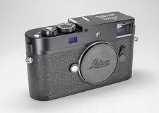 Leica M-D Digitalkamera Typ 262 unbenutzt, originalverpackt Art. Nr. 10 945