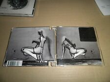 Unkle - Where did the night fall  CD    special edition mint