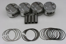 Nippon Racing GSR USDM P72 Pistons Hastings Rings B18C1 B18C5 GSR GS-R 81mm STD