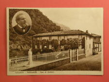 PIETRASANTA VALDICASTELLO Casa di Carducci Lucca