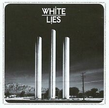 WHITE LIES To Lose My Life... CD - for fans of The Cure, Joy Division, Talk Talk