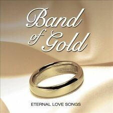 NEW Band Of Gold: Eternal Songs Of Love CD (CD) Free P&H