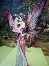 Les Alpes Fata con Bimbo Collezione Originale Magic Mama Art. 042399