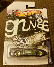 Hot Wheels 2012 Juke Box Grunge '95 Camaro Convertible Purple New  25/32