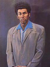 """Kramer From Seinfeld Magnet ( 2.5"""" x 3.5"""" ) FRIDGE MAGNET (GJ)"""