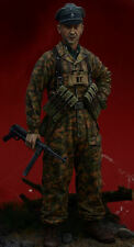 Waffen SS N.C.O. Normandy 1:9 scale