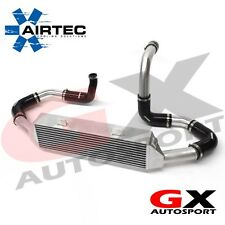 Airtec opel adam 1.4T 80mm core front mount intercooler upgrade kit