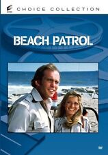 Beach Patrol DVD (1979) - Jonathan Frakes, Christine Delisle, Richard Hill