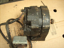 Genuine Volvo 240 series 245 244 Alternator & Rectifier/Regulator pack B21A SEV