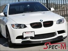 GTS LOOK CARBON FIBER FRONT LIP SPOILER FOR 2008-2013 E90 E92 E93 BMW M3