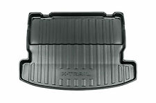GENUINE NISSAN X-TRAIL T32 TRUNKLINER SOFT BLACK ANTI SLIP 7 SEAT KE9654C7S0 NEW