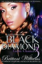 Black Diamond 3 Urban Books
