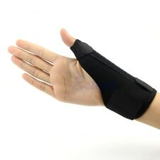 Medical Arthritis Use Wrist Thumbs Hands Spica Splint Support Brace Stabiliser