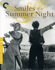 Smiles of a Summer Night [Criterion Collection] (2011, Blu-ray NEUF)
