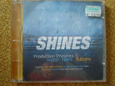 SHINES PRODUCTION PRESENTS CD Sector Meets Subzero